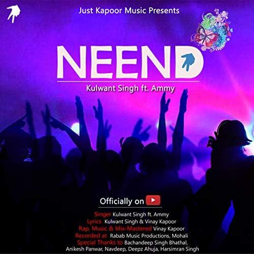 Ammy feat. Kulwant Singh & Vinay Kapoor