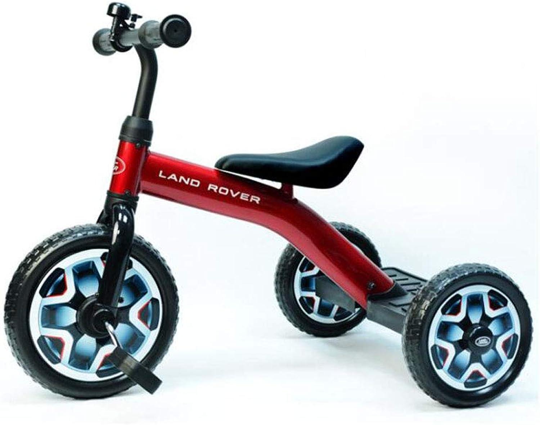 ahorra hasta un 80% BICYCLE AB Bicicleta Bicicleta Bicicleta de triciclo para Niños de 2 a 5 años de edad, cochecito de bebé para bicicleta de tres ruedas, productos para bebés, bicicleta para Niños, Niño, bicicleta para Niños Regalo para n  descuento de bajo precio