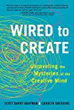 Wired to Create book