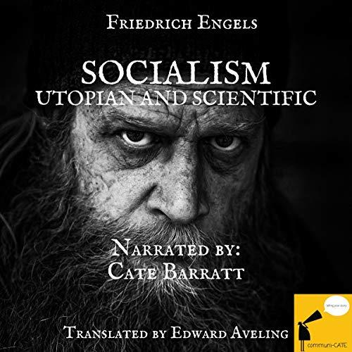 Socialism, Utopian and Scientific cover art