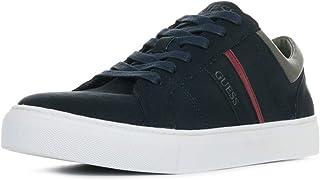 Guess LIAM Sneaker For Men, Size 45 EU, Color Blue