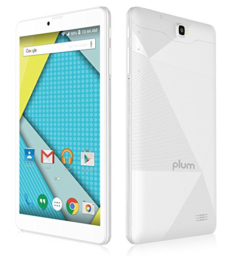 "4G Tablet Phone Phablet GSM Unlocked 8"" Display Android 16+1 GB Memory Dual Camera ATT Tmobile Metro Cricket Mint Walmart Mobile Consumer Cellular"