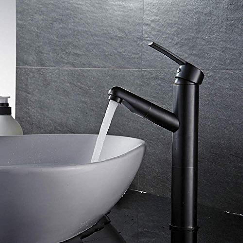 Waschtischarmatur Kupfer Warmes Und Kaltes Wasser Ziehen Sie Waschbecken Wasserhahn Bad Wasserhahn Waschbecken Waschbecken Versenkbare Wasserhahn