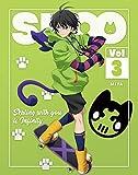 SK∞ エスケーエイト Vol.3(完全生産限定版)[Blu-ray/ブルーレイ]