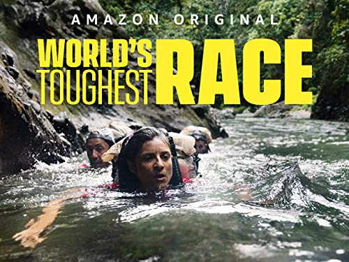 World's Toughest Race: Eco-Challenge Fiji