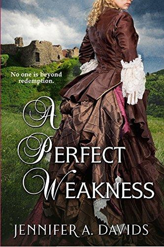 A Perfect Weakness by Davids, Jennifer A. ebook deal