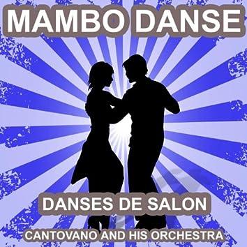 Mambo danse (Danses de salon)