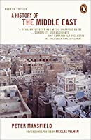 A History of the Middle East 4th Edition