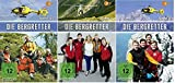 Die Bergretter Staffel  1-4