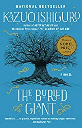 The Buried Giant Book Review