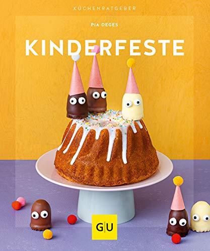 Kinderfeste (GU KüchenRatgeber)