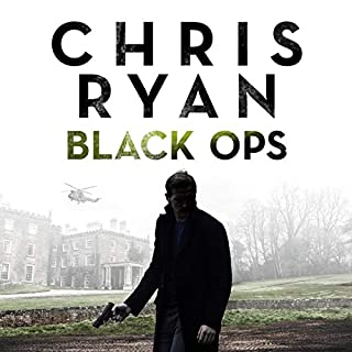 Black Ops cover art