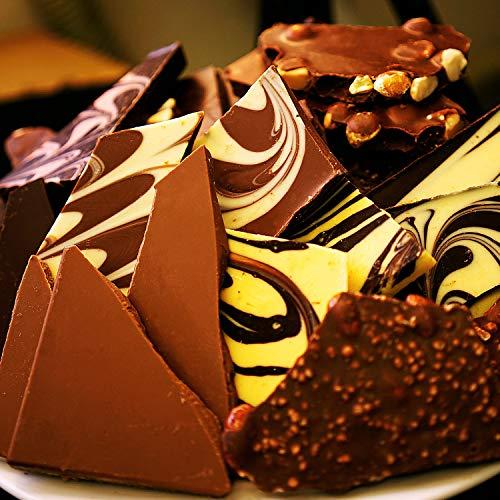 チュベ・ド・ショコラ 選べる割れチョコミックス 12種 1.0kg (ミルク多め) バレンタイン チョコレート