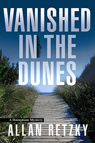 Image of Vanished In The Dunes (1) (A Hamptons Mystery)