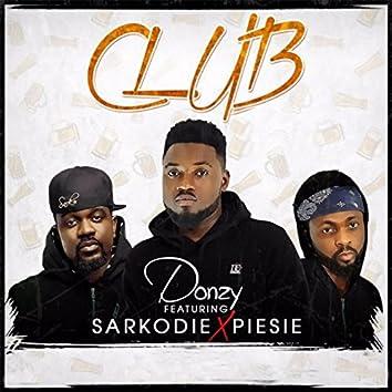 Club (feat. Sarkodie, Piesie)