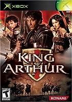 King Arthur  (輸入版:北米)