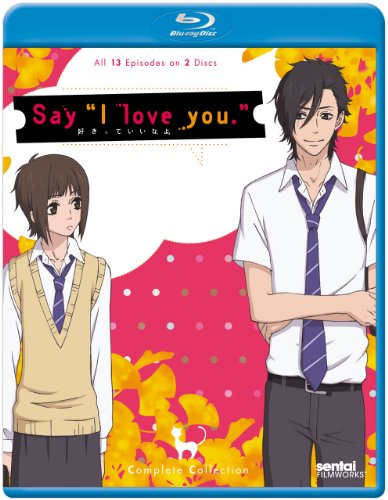 Say I Love You: Complete Collection [Blu-ray]