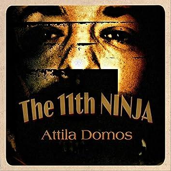 The 11th Ninja