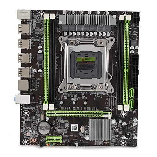 Moederbordmodule desktopcomputer, pc-netwerk RTL8111H Gigabit netwerkkaart Moederbord vervangen met dubbel indicatielampje voor schijfloos opstarten