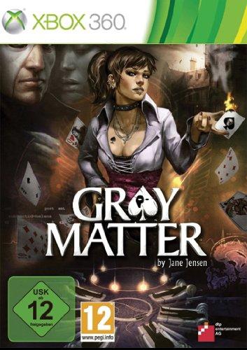 Gray Matter [Importación italiana]