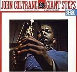 Giant Steps (60th Anniversary Edition)(2LP 180 Gram Vinyl)