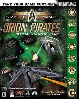 Star Trek Starfleet Command: Orion Pirates Official Strategy Guide