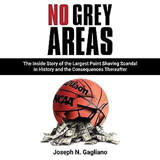 No Grey Areas cover art