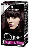 Schwarzkopf Color Ultime Hair Color Cream, 1.3 Black Cherry (Packaging...