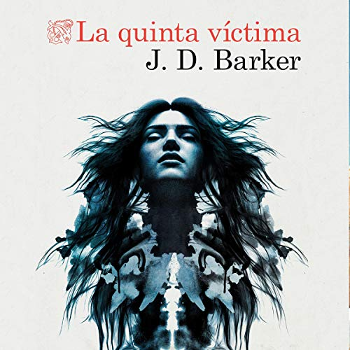 La quinta víctima  By  cover art