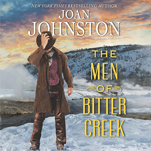 The Men of Bitter Creek audiobook cover art