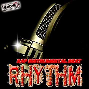 Rap Instrumental Beat: Rhythm