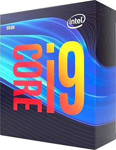 Intel Core i9-9900 procesador 3,1 GHz Caja 16 MB Smart Cache Core i9-9900, 9th gen Core i9, 3,1 GHz, LGA 1151 (Zócalo H4), PC, 14 nm, i9-9900 (Reacondicionado)