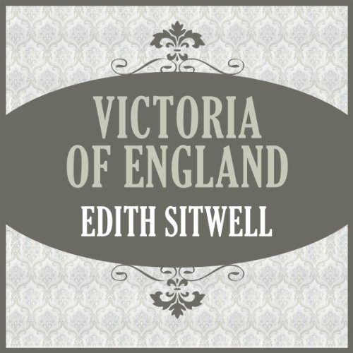 Victoria of England cover art