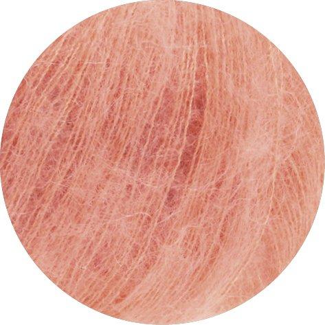 Lana Grossa Silkhair 102 - Lachsrosa