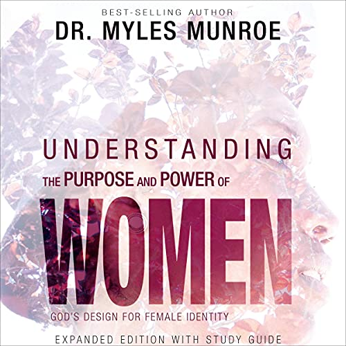 Understanding the Purpose and Power of Women cover art