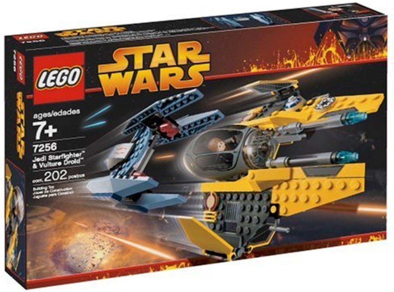 más descuento LEGO Estrella Wars Jedi Estrellafighter and Vulture Droid by LEGO LEGO LEGO  ventas de salida