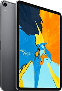 Apple iPad Pro (11-inch, Wi-Fi, 256GB) - Space Grey