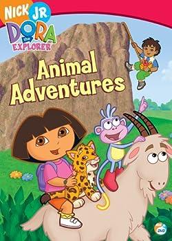Best dora the explorer animal adventures Reviews