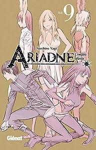 Ariadne l'empire céleste Edition simple Tome 9