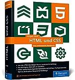 HTML und CSS: Das umfassende Handbuch zum Lernen...