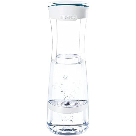 Brita 1013486 Bouteille filtrante Fill&Serve Bleue Teal, Plastique, offre spéciale