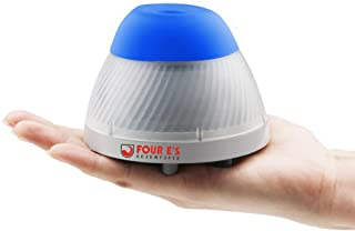 Four E's mini vortex mixer,nail polish gel,lash glue,lacquer Paint shaker mixer,Evenly Tools - AU Plug