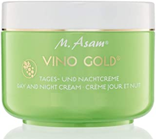 Natural Day and Night Cream for Face, Neck and Décolleté - Skin Moisturizer Lasts for 24 hours - Reduces Wrinkles
