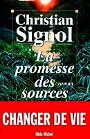 La Promesses DES Sources [French]