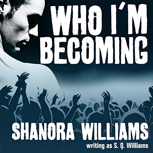 Who I'm Becoming cover art