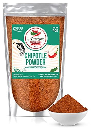 Chipotle Chili Powder Seasoning 4oz
