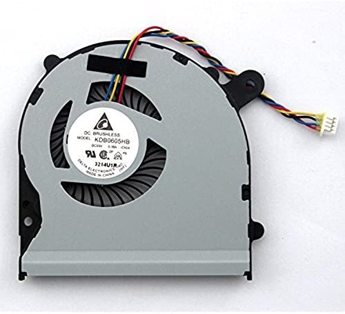 wangpeng New CPU Cooling Fan for Denver Mall S300C Super popular specialty store ASUS L S300 S300CA Series