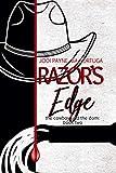 Razor's Edge (The Cowboy and the Dom Book 2) (English Editio