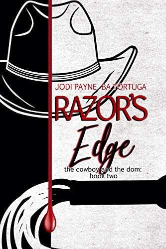 Razor's Edge (The Cowboy and the Dom Book 2)