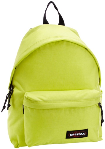 Eastpak Padded Pak'r EK62086D Zaino, Verde (Inbetween The Lime)